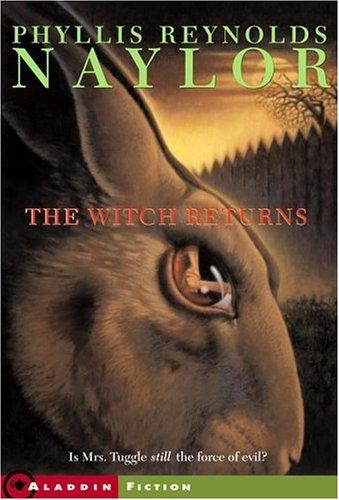 The Witch Returns (Witch Saga) (Open Library)