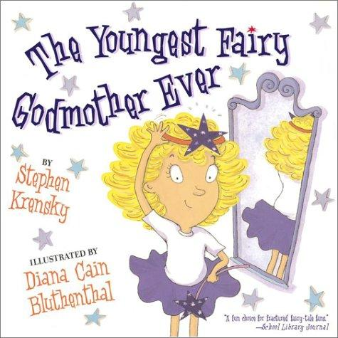 Download The Youngest Fairy Godmother Ever
