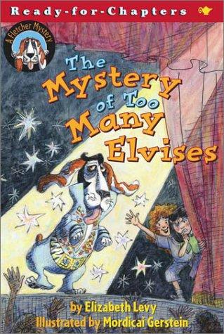 Download The Mystery of Too Many Elvises