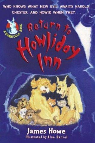 Download Return to Howliday Inn