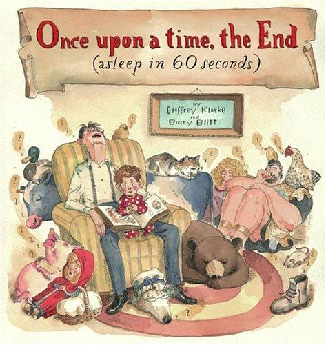 Download Once upon a time, the end