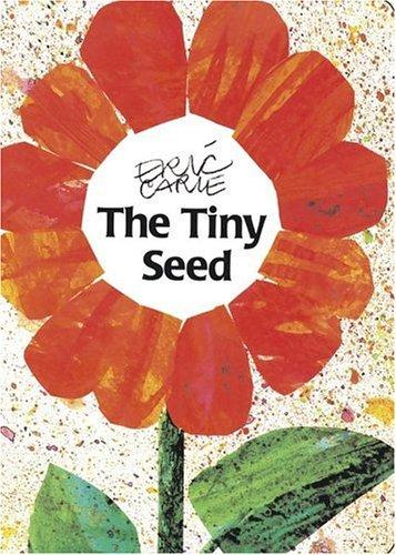 Download The Tiny Seed (Classic Board Books)