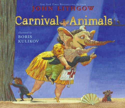 Download Carnival of the Animals
