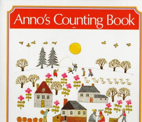 Download Anno's Counting book