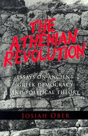 Download The Athenian Revolution