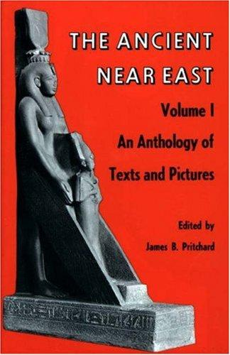 The Ancient Near East
