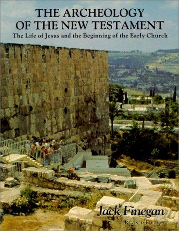 Download The archeology of the New Testament