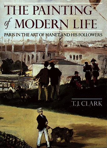 Download The Painting of Modern Life