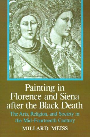 Download Painting in Florence and Siena after the Black Death