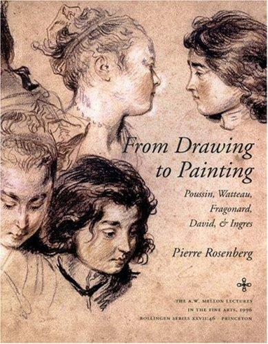 Download From Drawing to Painting