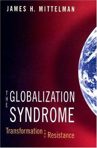 Download The Globalization Syndrome