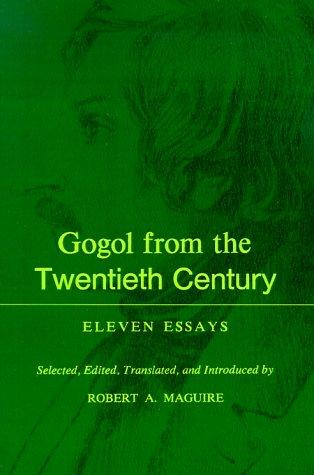 Download Gogol From the Twentieth Century