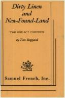 Dirty linen and New-found-land