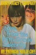 Download Love, from the fifth-grade celebrity