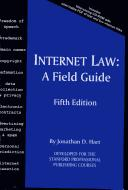 Download Internet Law