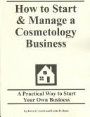 How to Start & Manage a Cosmetology Business