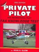 Download Private Pilot FAA Knowledge Test