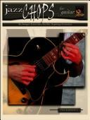 Download Jazz Chops for Guitar