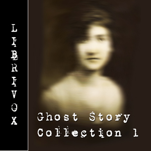 Ghost Story Collection 001(261) by  Various audiobook cover art image on Bookamo