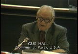 Still frame from: Ends and Means: The History and Consequences of Anticommunism in the United States