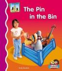The pin in the bin by Kelly Doudna