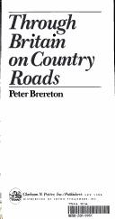 Through Britain on country roads