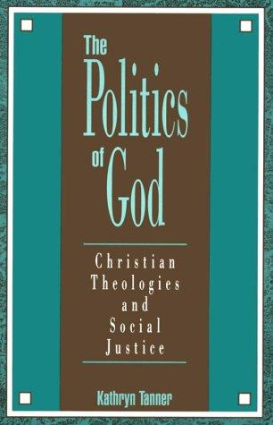 The politics of God by Kathryn Tanner