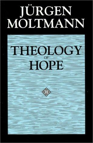 Image 0 of Theology of Hope