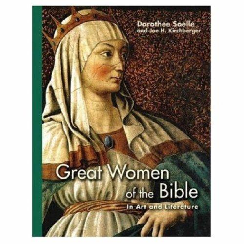 Image 0 of Great Women of the Bible: In Art and Literature