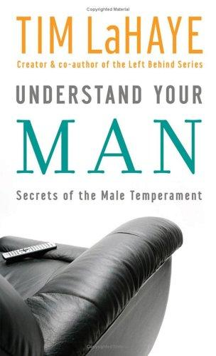 Understand Your Man by Tim F. LaHaye