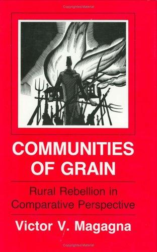 Communities of grain by Victor V. Magagna