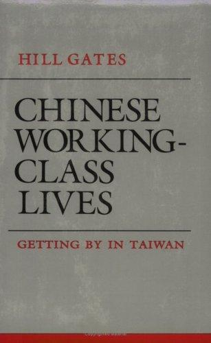 Chinese working-class lives by Hill Gates