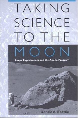 Taking Science to the Moon