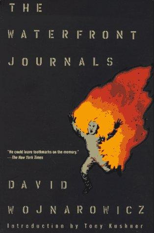 The Waterfront Journals by Daivd Wojnarowicz