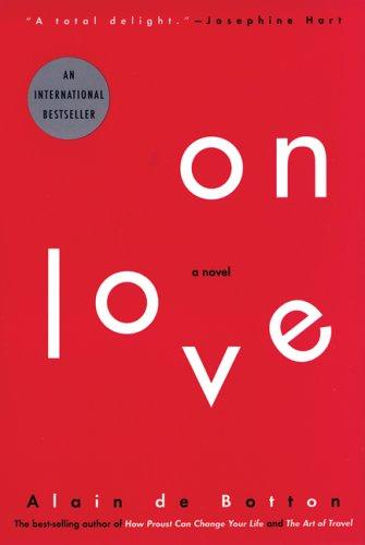 On Love by Alain de Botton