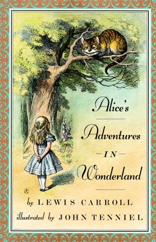 Alice's adventures in Wonderland by Anne rice