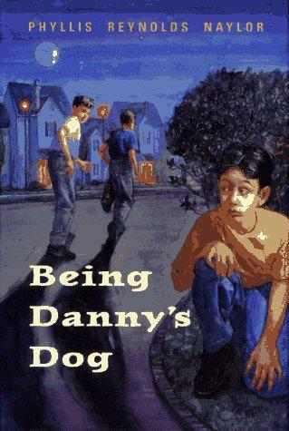 Being Danny's dog