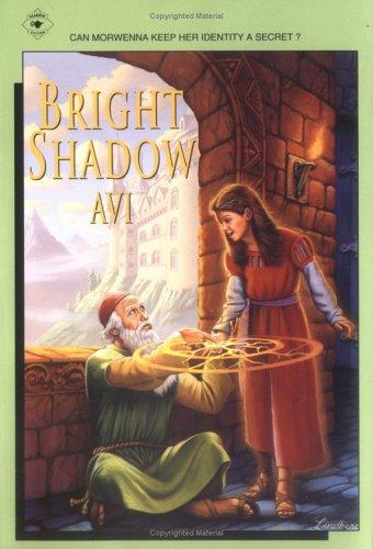 Bright shadow by Avi