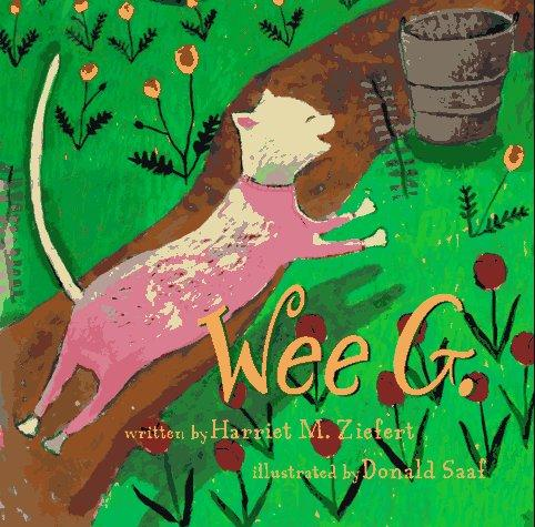 Wee G by Harriet Ziefert