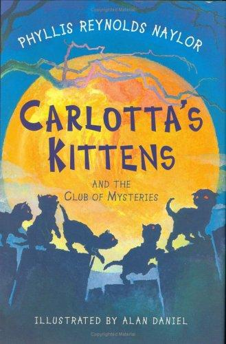 Carlotta's kittens and the Club of Mysteries by Jean Little