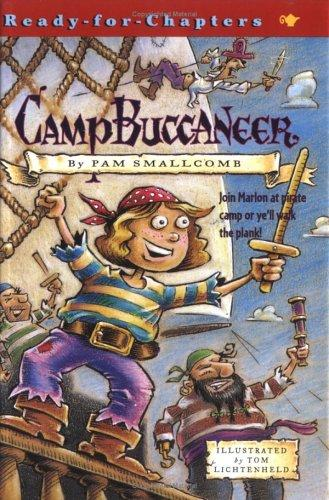 Camp Buccaneer by Pam Smallcomb