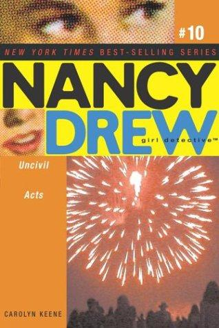 Uncivil Acts by Carolyn Keene