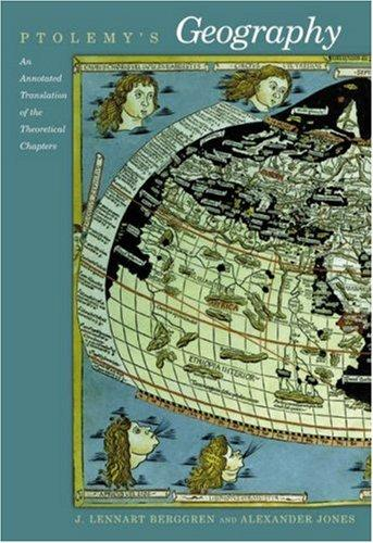 Ptolemy's Geography by Ptolemy