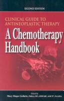 Clinical Guide to Antineoplastic Therapy